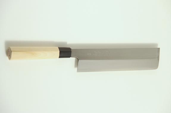 正広作別撰 薄刃225mm