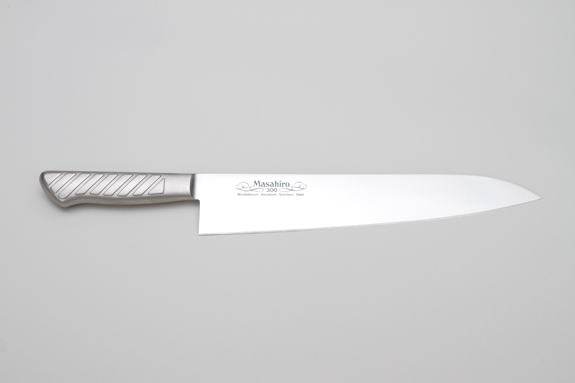 正広作MV-S 牛刀300mm