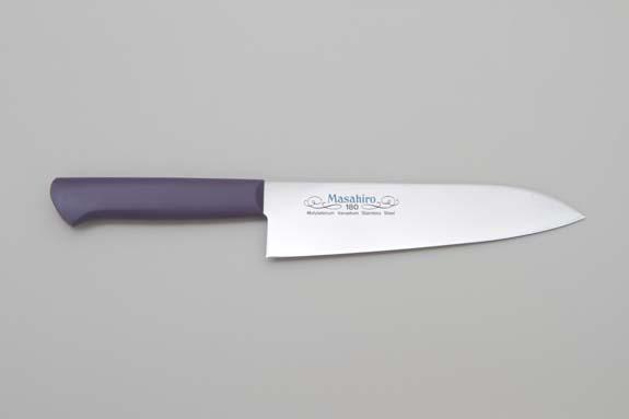 正広作MV-P 牛刀180mm