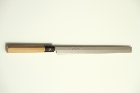 正広作最上 蛸引240mm
