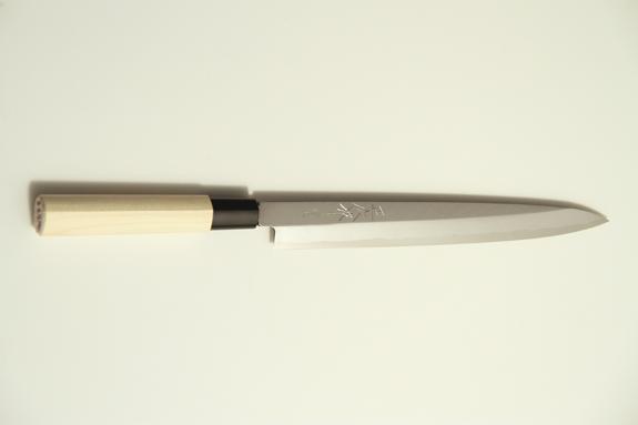 正広作特上 柳刃240mm
