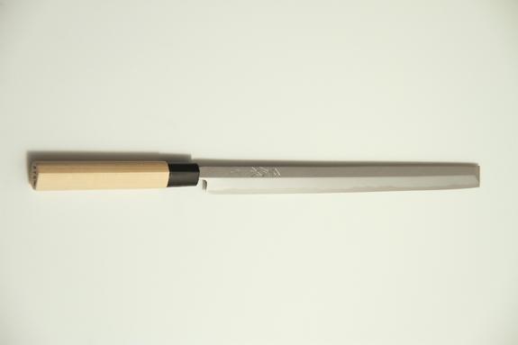 正広作特上 蛸引270mm