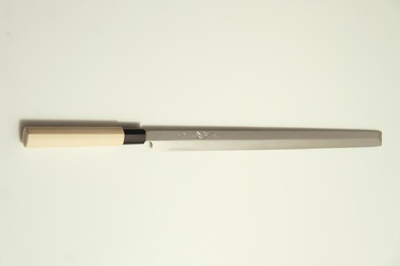 正広作特上 蛸引360mm