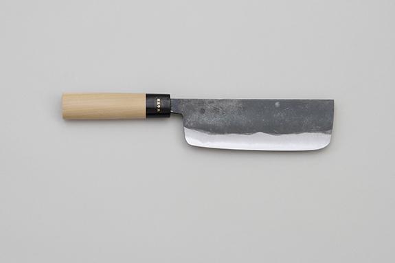 正広作 (桜)東型菜切